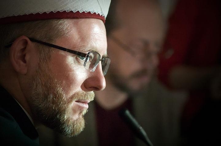 Саід Ісмагілов: в Україні радикальні ідеї ІДІЛ і їй подібних не є популярними і поширеними