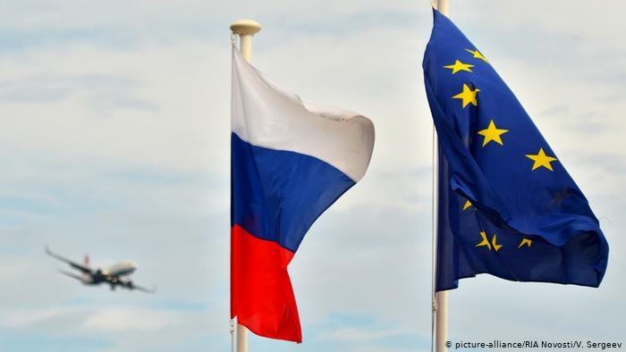 ЕС продлил санкции против РФ до 31 июля — они еще больше ограничат доступ России к некоторым чувствительным для неё сферам