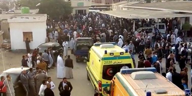 Терористам байдуже, кого вбивати, — муфтій ДУМУ «Умма»