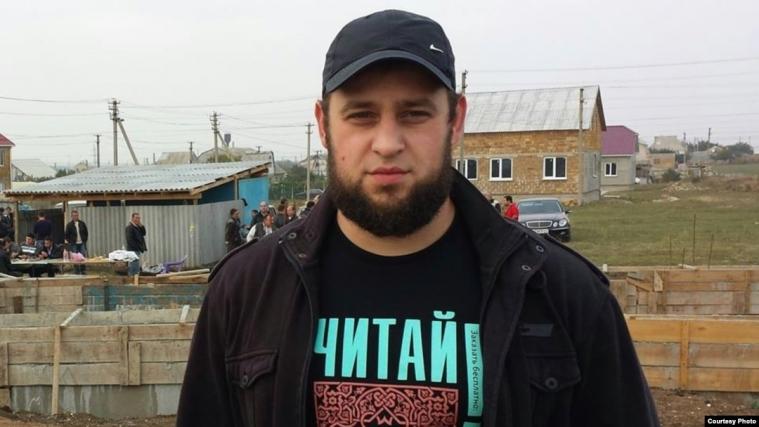 Навернені мусульмани у Криму — одна з найуразливіших груп