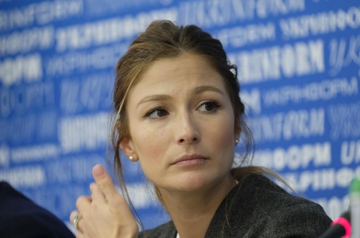 Джапарова: РФ переслідує громадян за підтримку діяльности Кримської платформи