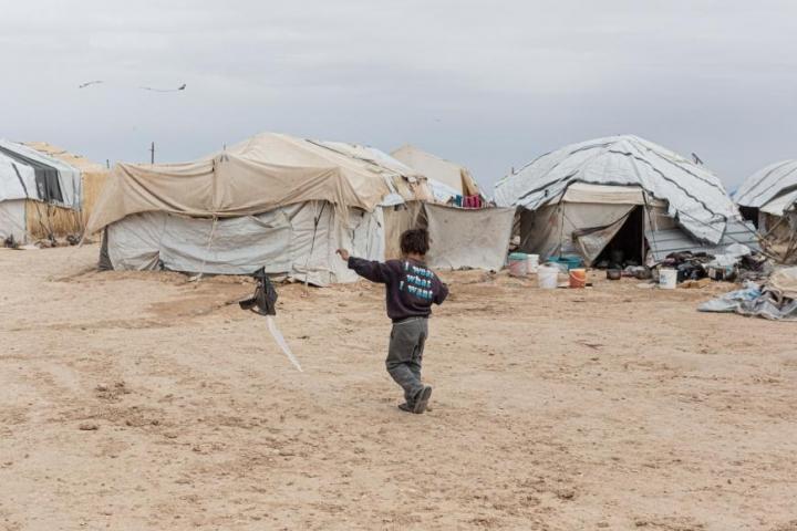 Human Rights Watch: Українські жінки і діти мають бути репатрійовані з Сирії