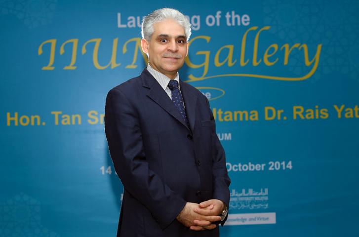 Абдель Азіз Берґут: «Ісламська філософія має стати динамічнішою у вирішенні практичних питань»