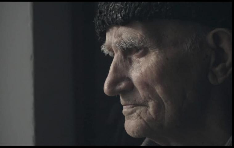 Еміне Джеппарова/фейсбук:  В 13-річному віці Садик Аджи Селимов був разорм з усім кримськотатарським народом депортований з рідної землі