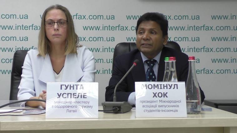 Що стоїть на заваді розвитку медичного туризму в Україну?