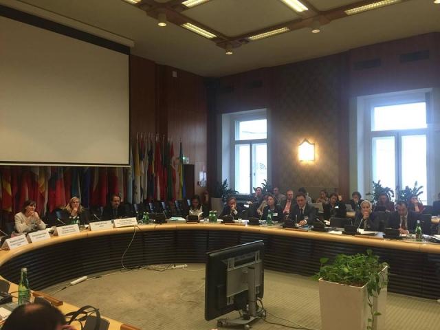 Пропозиції з протидії дискримінації мусульман в Криму лунали на конференції ОБСЄ