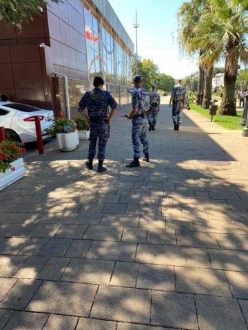 Апеляційний суд Сочі затвердив вирок Рефату Чубарову — шість років позбавлення волі