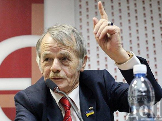Ahmad Tamim belongs to Islamic School, which doesn't predominate among Muslims of Ukraine, - Mustafa Dzhemilev