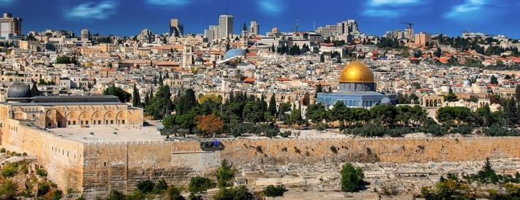"""Саид Исмагилов: «Декларацию Трампа по Иерусалиму уже рассматривают как начало очередной """"накбы"""", которая может породить новую интифаду»"""