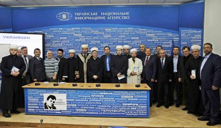 На початку 2019 року збереться справді Всеукраїнський з'їзд мусульманських громад — на противагу номінальному