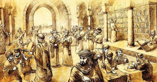 На можливість розширити коло своєї обізнаності особливо варто звернути увагу особам, які цікавляться історією цивілізацій, релігієзнавством загалом, філософією та культурою народів світу.