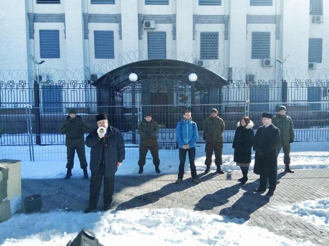 Саід Ісмагілов: «Крим — колиска Ісламу в Україні, а Ханський палац — серце Криму»