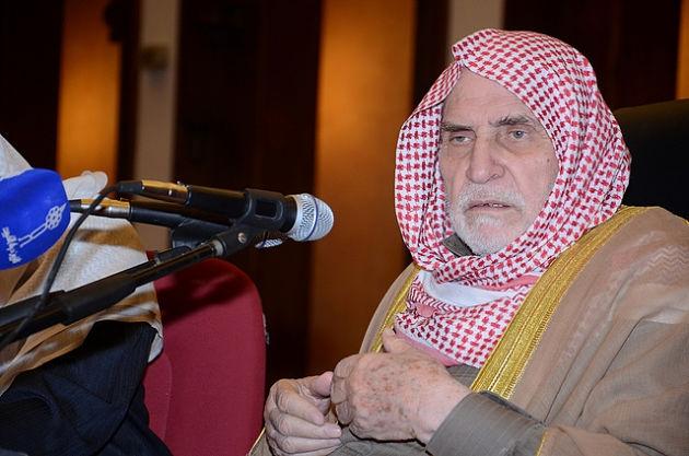 В Иордании попрощались с выдающимся хадисоведом Шуайбом Арнаутом
