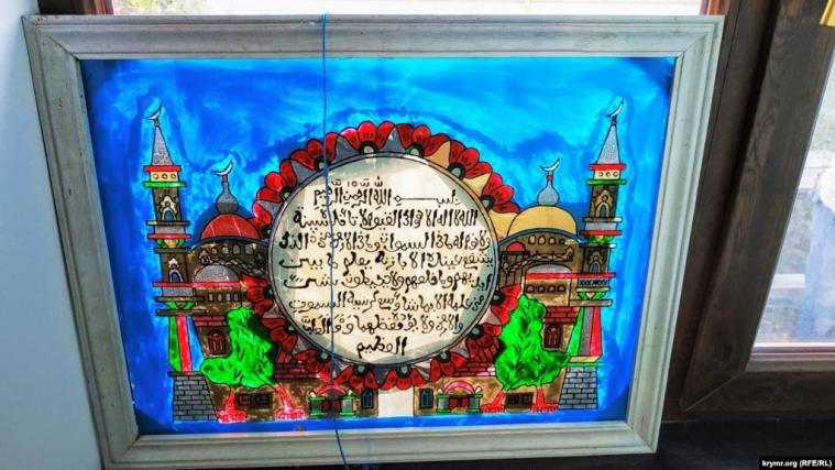 Средневековая крымская мечеть Кокташ-Джами получила новую жизнь благодаря инициативе местного жителя