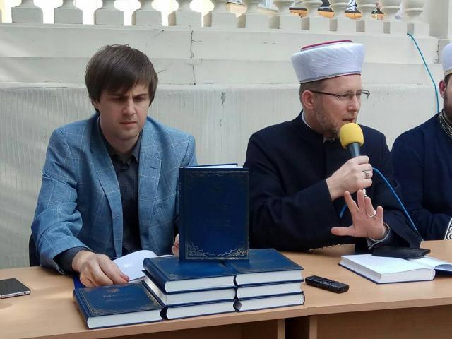 Українських мусульман і християн поєднує єдина культурна спадщина