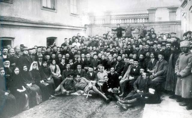В Киеве будут говорить о столетии восстановления деятельности первого Курултая
