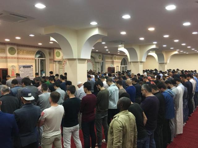 Лидеры украинских мусульман поздравляют единоверцев с наступлением месяца Рамадан
