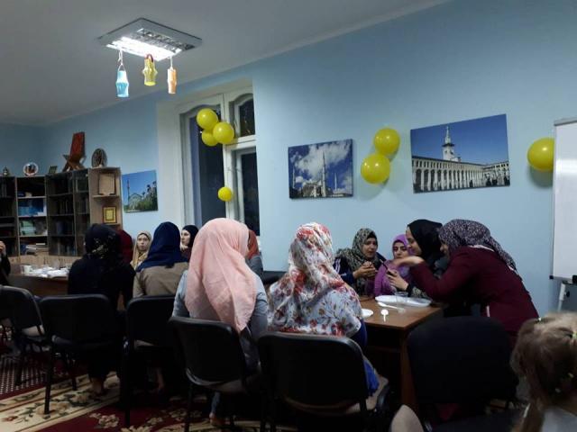 Сумські мусульмани прагнуть повністю скористатися благодатним часом Рамадану