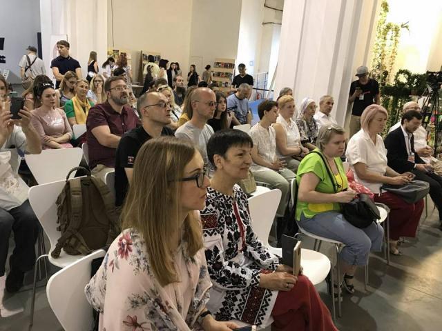 «Перекласти неперекладне?» — презентоване вже сьоме видання смислів Корану українською