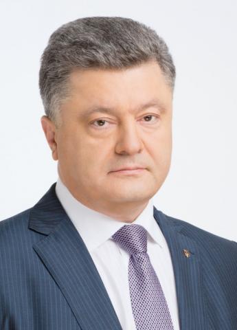 Президент України привітав мусульман зі святом Рамадан-байрам