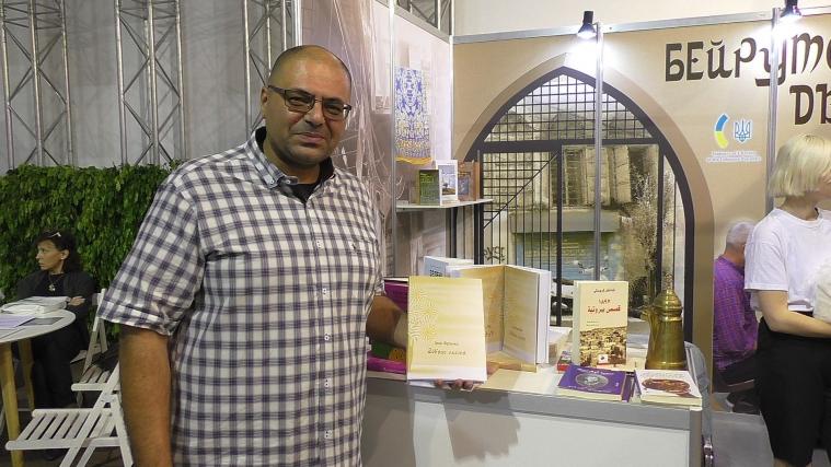 У Бейруті вийде книга оповідань Лесі Українки в перекладі арабською