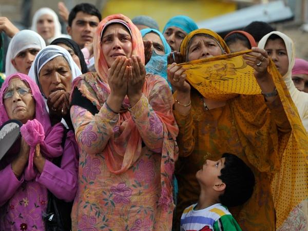 З Індії можуть вислати 4 мільйони мусульман
