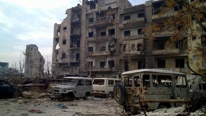 Захищайте Україну! Моліться за Сирію! — муфтій України Саід Ісмагілов