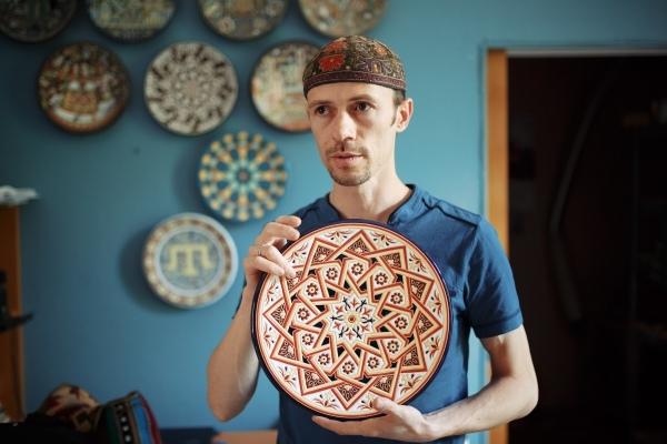 Ми маємо зберегти нашу культуру, щоб повернутися додому — не як гості, а як господарі, — Рустем Скібін