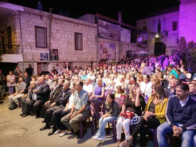 У Лівані відбувся триденний Ukrainian festival in Douma