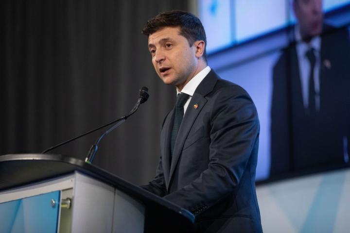 Президент України привітав мусульман  зі святом Курбан-байрам