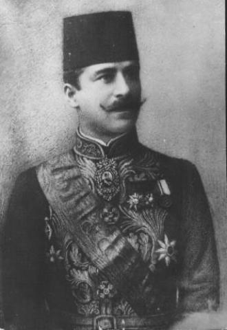 С. Шапшал - перський генерал