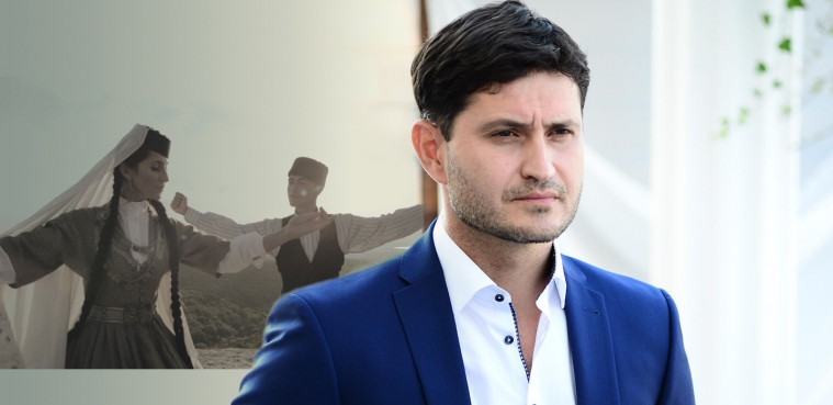 Ахтем Сеитаблаев назначен директором «Крымского дома»