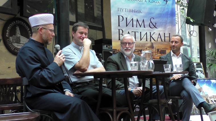Саид Исмагилов: Паломничество — это, прежде всего, наполнение человека духовно