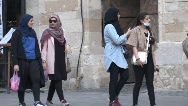 У Львові побільшало туристів із Саудівської Аравії: гостям не вистачає халяльного м'яса, а місцеві гіди не знають, що в місті є мечеть
