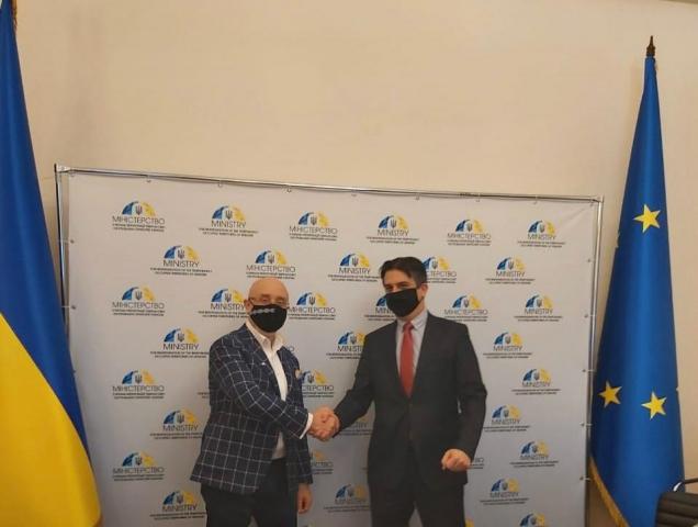 Турция поможет возвести 1000 квартир для крымских татар-переселенцев
