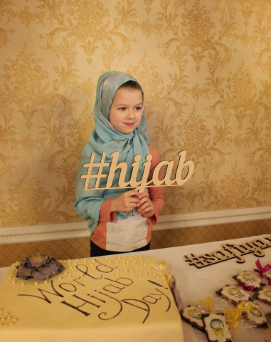 World Hijab Day celebration in Zaporizhzhya: Date, Ukrainian traditions, call to counter xenophobia