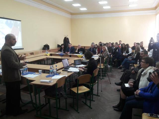 Розвиток культурного туризму як запорука ефективності  міжрелігійного і міжкультурного діалогу
