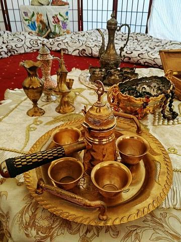 Неисследованная загадочность арабской культуры: от мифов к реальности