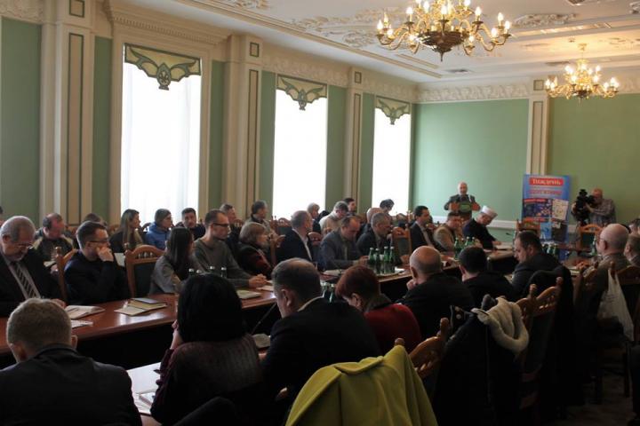 © ️ Дипакадемия Украины: 15.04.2019 г.., Экспертная дискуссия «Народы Российской Федерации: между ассимиляцией и самоопределением»