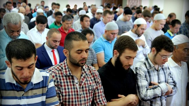 The Muslim Ummah integration into the Ukrainian society: History and Perspectives
