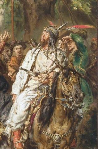 Bugünkü Ukrayna Kültürü Ve Tarihini Etkileyen 7 Olağanüstü Müslüman