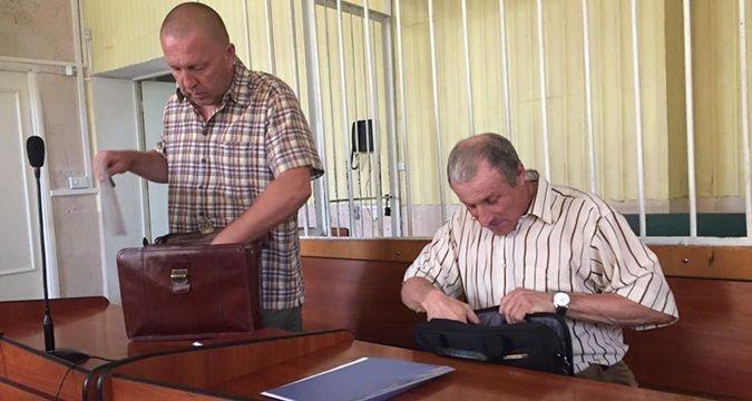 У «Кримському домі» покажуть вцілілі після вилучень ФСБ фотографії авторства Семени