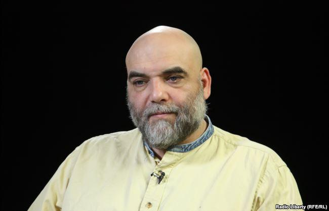 Вбивство журналіста Орхана Джемаля: колеги не вірять у версію пограбування