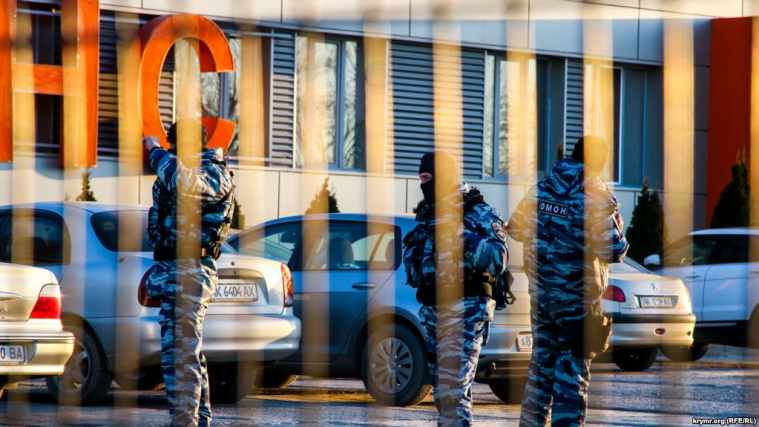 Новая волна репрессий в Крыму как провокация со стороны оккупантов