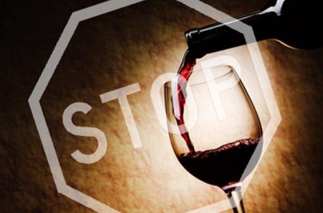 Секретар РНБО закликає релігійні організації протистояти вживанню алкоголю