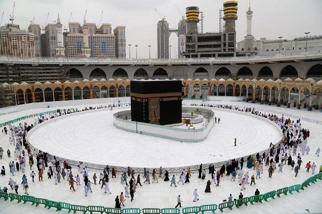 Хадж в этом году смогут совершить только граждане Саудовской Аравии — но с определенными ограничениями