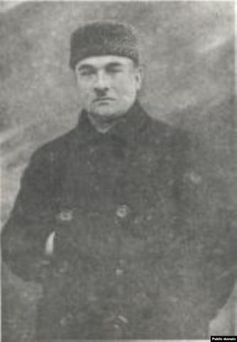 Осман Акчокракли