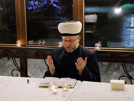 Муфтій Саід Ісмагілов закликав до молитви за душі загиблих внаслідок теракту у  Новій Зеландії
