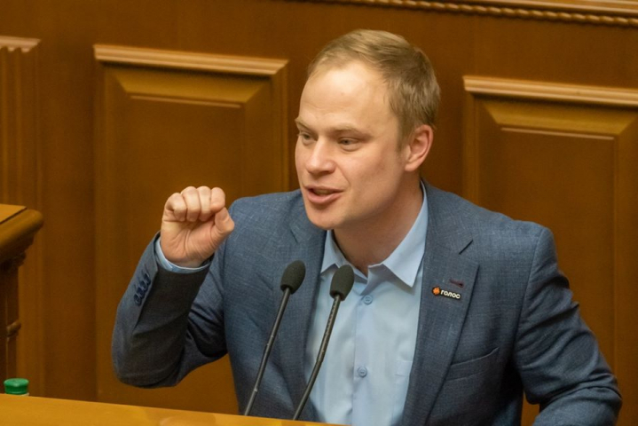 "MP Yurchyshyn on Police Raid Near the Mosque: ""Law Enforcement Act  Not as a Service Providing People with Higher Quality Life, but as Masters of the Universe"""