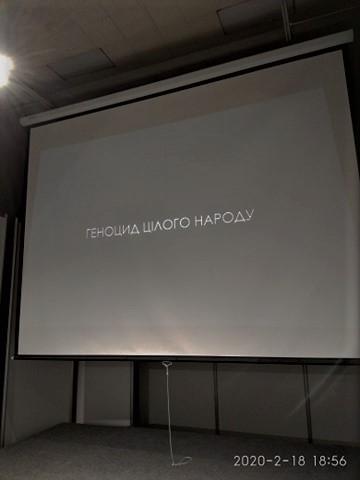 """Документальний фільм """"Хартлар. Старі"""" покажуть 26 лютого по 24 телеканалах України"""